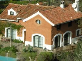 Casa Hidalgo, Arenas