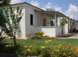 Villa Mare, Vieste