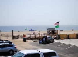 Windswept Motel, Point Pleasant Beach