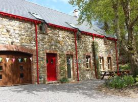 Fermanagh Self Catering, Rosslea