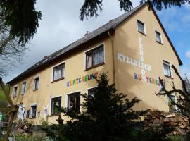 Gästehaus Kunterbunt, Meerfeld