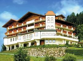 Hotel Jägerhof, Kolsassberg