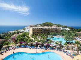 Hotel Best Alcazar, La Herradura