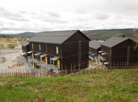 Funäs Ski Lodge, Funäsdalen