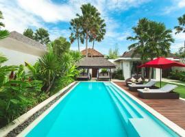 Chandra Luxury Villas Bali, Seminyak