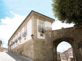 Hotel Palacio dos Melos, Viseu
