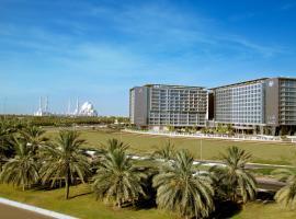 Park Arjaan by Rotana, Abu Dhabi