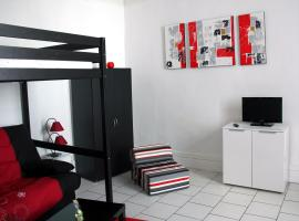 Appartement 4 couchages à Montélimar, Montélimar