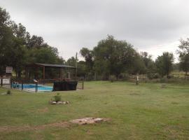 Cabañas Del Carmen, Villa Giardino