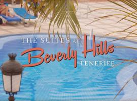 The Suites at Beverly Hills, Los Cristianos