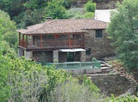 Vacation home Quinta da tapada, Casal de São João
