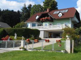 Privatzimmer Haus Gschweitl, Semriach