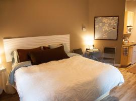 Bed and Breakfast Du Repos, Saint Quentin