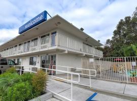Motel 6 Los Angeles - Whittier, Whittier