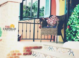 The Castello Resort, Ko Larn
