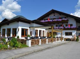 Flair Hotel Bayerischer Hof, Oberaudorf