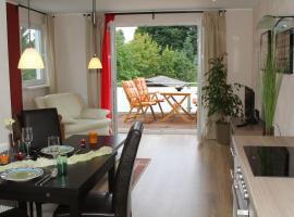 Ferienwohnungen In den Wiesen Oranienburg, Oranienburg