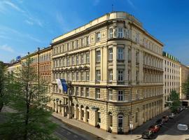 Hotel Bellevue Wien, Viena