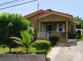 Holiday Home at Emerald, St Mary
