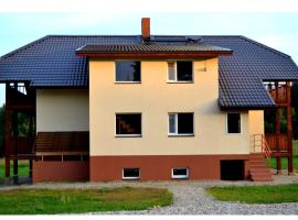 Karumetsa Apartment, Otepää