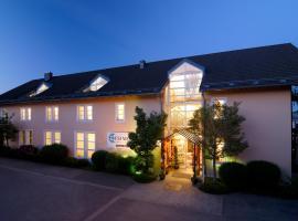 格尼西邊酒店, 慕尼黑