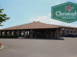 Christopher Inn and Suites, 칠리코시