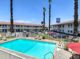 Motel 6 Los Angeles - Hacienda Heights, Hacienda Heights