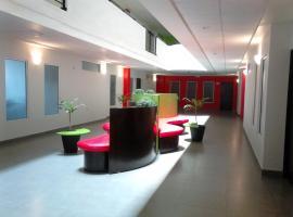 Alce Departamentos & Suites, Monterrey