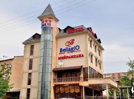 Hotel Bellagio Shymkent, Shymkent