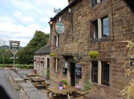 The Jug and Glass Inn, Matlock