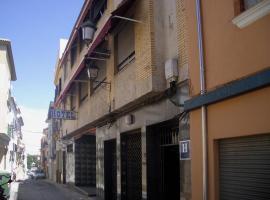 Hotel La Zambra, Mancha Real