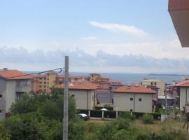 Apartment Sveti Vlas Intsaraki, Sveti Vlas