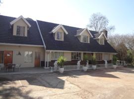 Caribe Caribe Lodge and Conference Centre, Pietermaritzburg