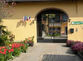 Bed&Breakfast La Siepe, Pinerolo