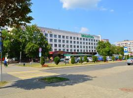 Belarus Hotel, Navapolatsk
