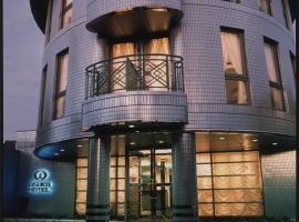 Asuka Hotel, Karatsu
