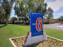 Motel 6 Phoenix Tempe - Priest Drive - Arizona State University, Tempe
