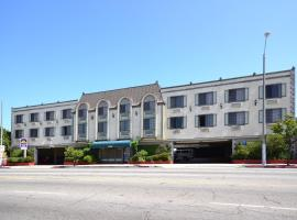 Best Western Airport Plaza Inn, Inglewood