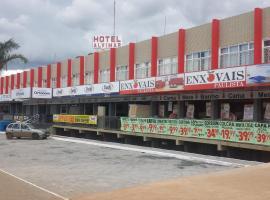 Alvimar Hotel, Sobradinho