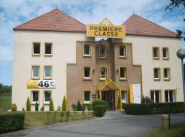 Premiere Classe Dunkerque Loon Plage, Loon-Plage