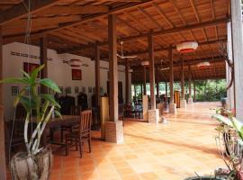 Arun Mekong Guesthouse, Kratie