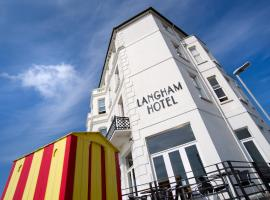 The 30 Best Hotels In Eastbourne Uk Best Price