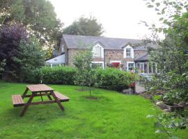 Berwick Hall Cottage, Moira