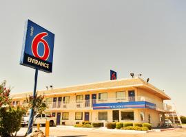 Motel 6 Dallas - Irving, Irving