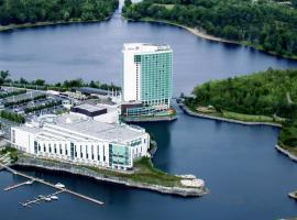 Hotels Near Casino Lac Leamy