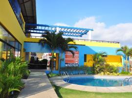 Hotel Canoa´s Wonderland, Canoa