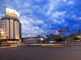 , Taichung
