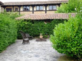 La Casa de Cucho, Treviño