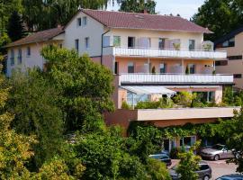 Hotel Alpenblick Garni, Überlingen