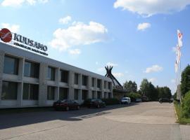Original Sokos Hotel Kuusamo, Kuusamo
